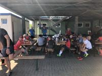 Sparkassen Fairplay Fußball Camp 2019
