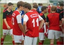 Sermuth A-Jun. vs. 1.FFC Turbine Potsdam U17